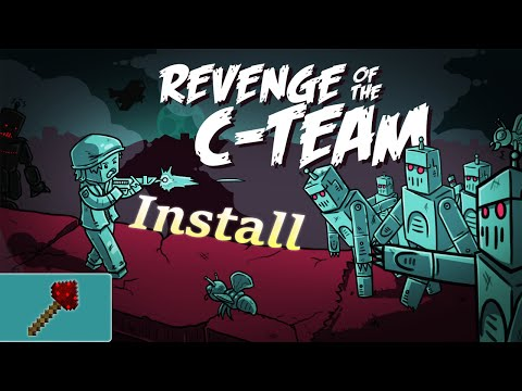 How to Install Revenge of the C-Team | ATLauncher Download Tutorial [HD]