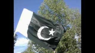 Mera Paigham Pakistan (Instrumental)