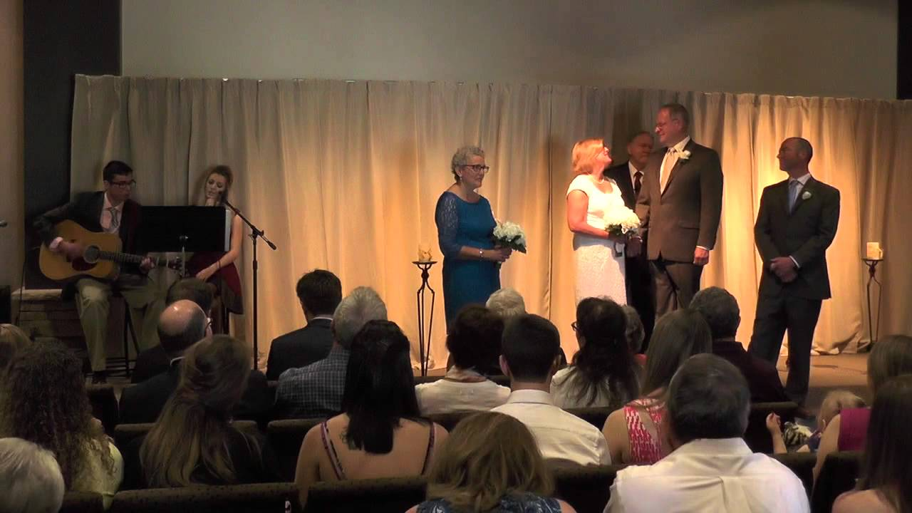 Peter Paul And Mary The Wedding Song