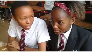 Gambar cover Usukulude Matseliso learners