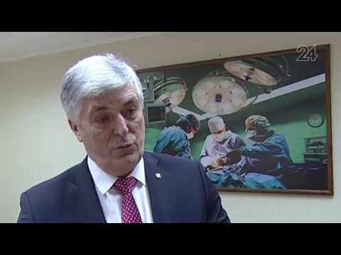 В Нижнекамске медики отказались госпитализировать пенсионерку