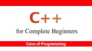 C++Tutorial for Beginners 57 - Using C++ Libraries