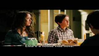 As Crônicas de Spiderwick (The Spiderwick Chronicles) - Trailer Legendado