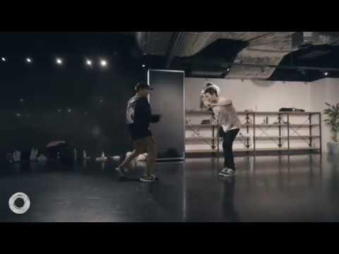 "kazuki "" Better Give U Up / FKJ @En Dance Studio SHIBUYA"