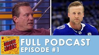 Tampa Bay's slow start, Penguins' playoff streak in jeopardy | Our Line Starts Ep. 1 | NBC Sports