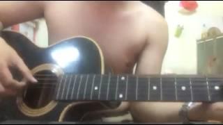 Cô gái trường xây Cover guitar