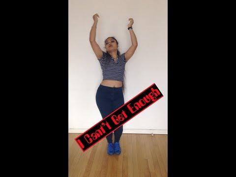 I Can&39;t Get Enough - Benny blanco Tainy Selena Gomez J Balvin Dance improvisation