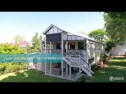 EAST BRISBANE 4 Didsbury Street :: Place Estate Agents | Brisbane Real Estate For Sale
