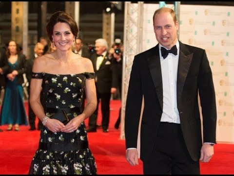 A third child for William and Kate