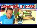 Descargar música de I Adopted A Screaming Baby Karina! gratis