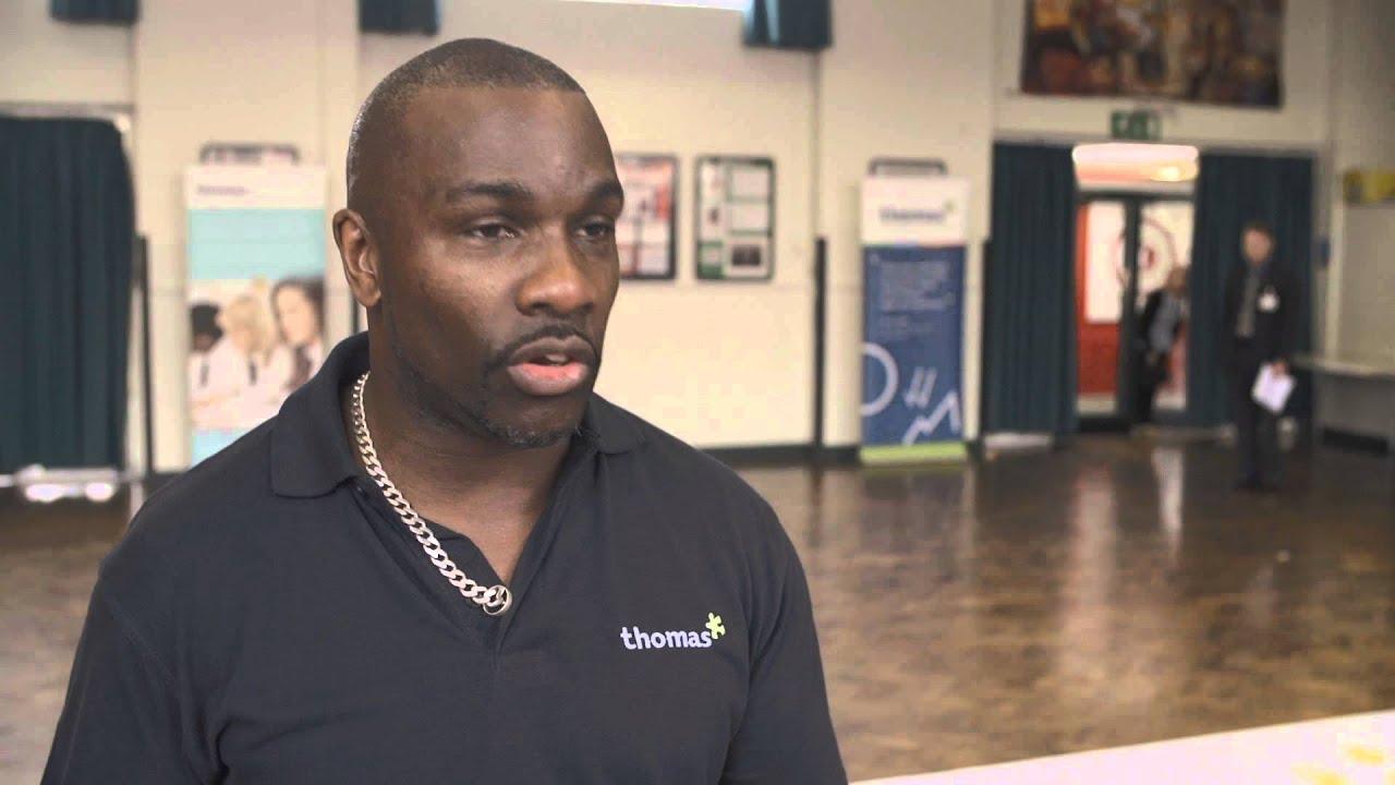 Derrick Thomas - Wikipedia