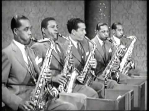 """Count BASIE & His Orchestra  """" Air Mail Special """" !!!"""