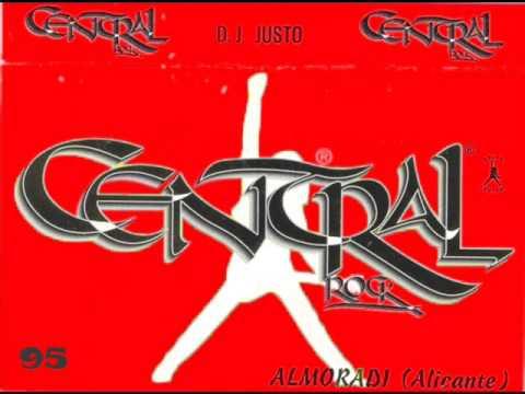 musica central almoradi: