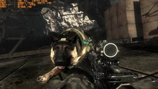 Call of Duty: Ghosts PC MSI Gaming X GTX 1080 [1080p]