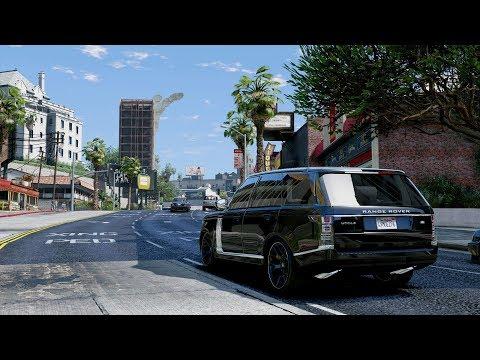 ?ГОРОД ВОРОВ. ОГРАБЛЕНИЯ?Grand Theft Auto V thumbnail