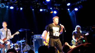 Jello Biafra and the Guantanamo School of Medicine - California Über Alles - Live 2011