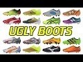How Much Does the Look of Your Football Boots/Soccer Cleats Matter?
