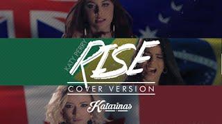 Baixar Rise (Cover) - Kat'z   Olimpíadas RIO 2016
