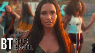 Jax Jones Instruction Ft Demi Lovato Stefflon Don Lyrics Español Video Official