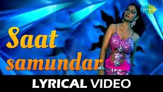 Saat Samundar Paar   सात समुंदर पार   Remix   DJ Remy   Pallavi Kelkar