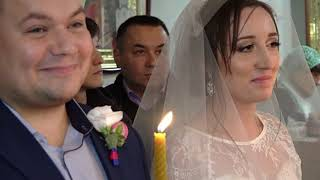 Свадьба Юлии и Александра Одесса Baby I Think I Love You