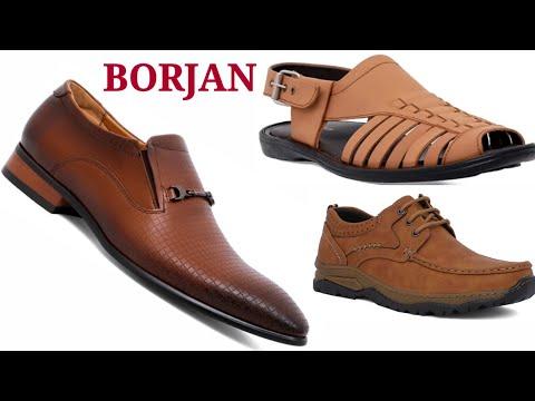 borjan casual shoes