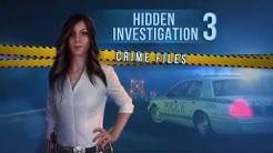Hidden Investigation 3: Crime Files