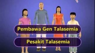 JENIS THALASEMIA DAN BAGAIMANA MENCEGAHNYA Kali ini kita bahas Jenis-jenisnya Thalasemia, yaitu Thal.