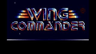 SNES Longplay [370] Wing Commander