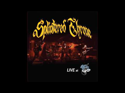 Splintered Throne - LIVE at Billy Blues [EP] (2019)