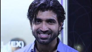 Arun Vijay Starts his Own Production House