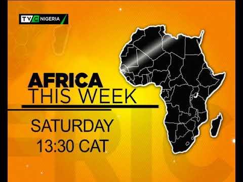Africa This Week Episode 168