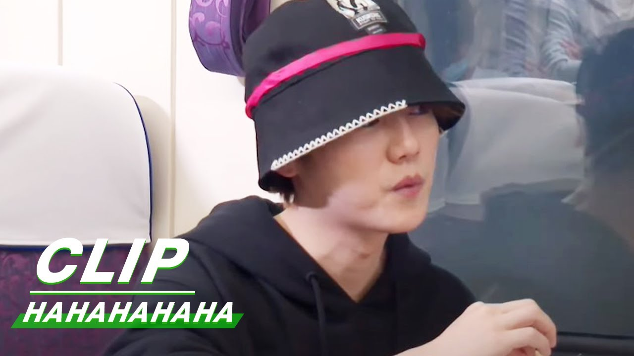 "Download Clip: Lu Han - A ""Cantonese Translator"" 