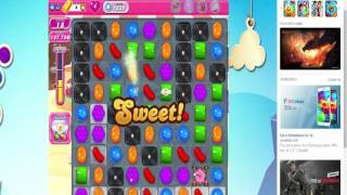 Candy Crush Level 1332  No Boosters