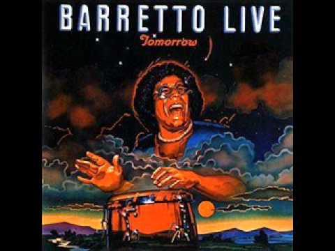 Ray Barretto - Que Viva La Música (Live: Tomorrow In New ...