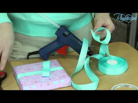 Regalissimi: Идеи упаковки подарка к 8 марта