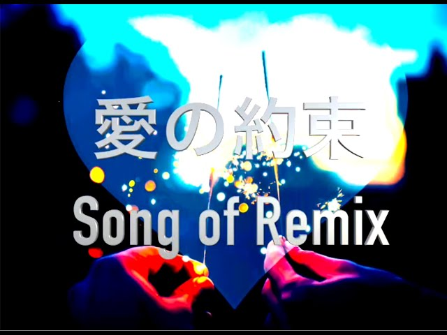 Song of Remix「愛の約束」リミクスの歌