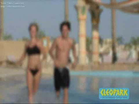cleopark Water Park  Sharm El Sheikh Egypt