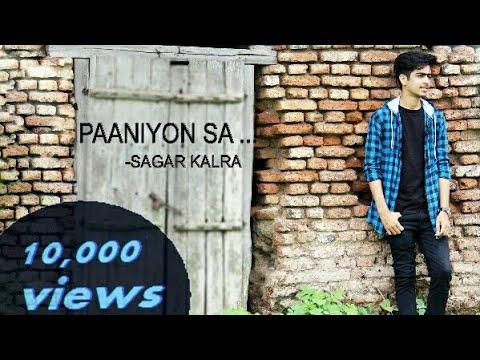 Paniyo sa - cover | satyamev jayate | atif aslam | Sagar Kalra | lyrics | paniyon sa full song