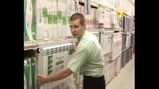 Видео совет: Как выбрать радиаторы отопления(, 2012-02-28T05:53:00.000Z)