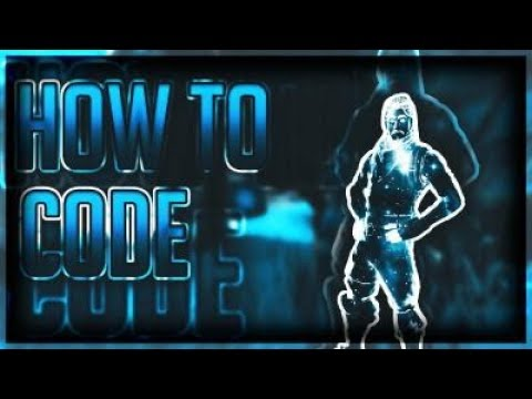 HOW TO CODE IN THE GALAXY SKIN (TUTORIAL)
