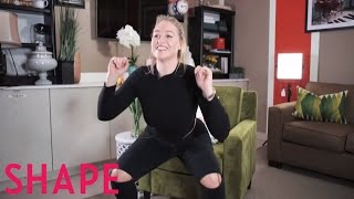How to Get Curves Like Iskra Lawrence (@iamiskra) | Shape