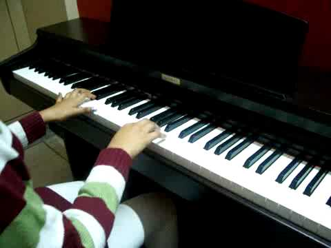 Phir Mohabbat Piano Cover by Aastha.mp4