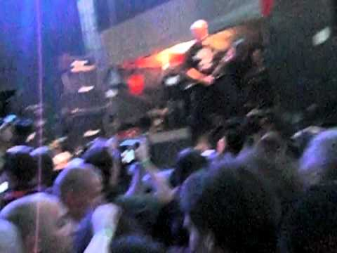 Dying Fetus - Praise The Lord live Brutal Assault 2010