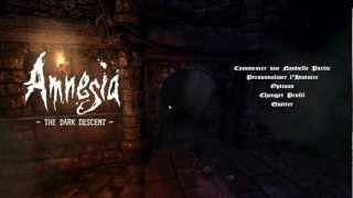 Amnesia | Genichi & Sukopto || Un Jeu Térrifiant ! | Partie N°01