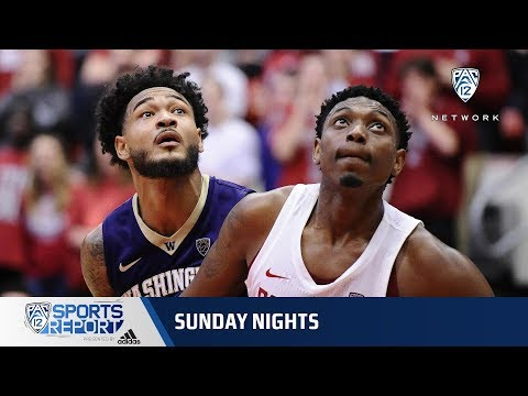 Highlights: Washington men's basketball rolls Washington State