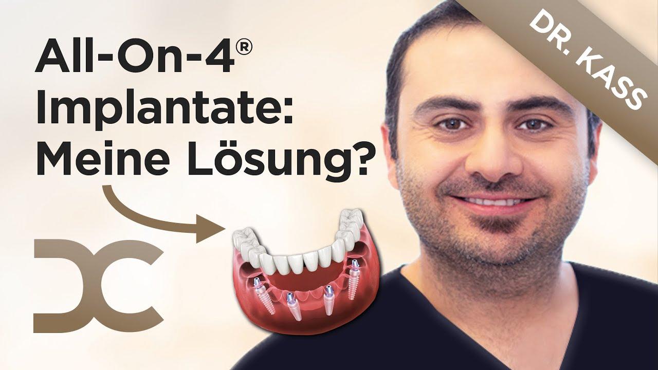 Nachts tragen zahnprothese Die erste