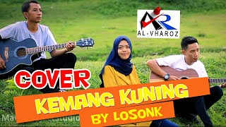 Download Mp3 Kemang Kuning - Lonto Engal  Losonk  -cipt. Epun Gera Cover By Mps With Al-vharo