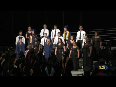 2016 North Hennepin Community College Graduation