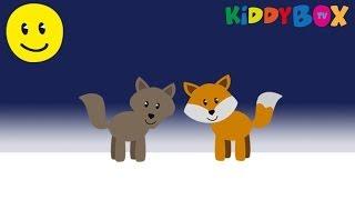 Fred Sonnenschein & Seine Freunde - Alle Kinder dieser Welt  - (KIDDYBOX.TV)